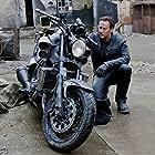 Nicolas Cage in Ghost Rider: Spirit of Vengeance (2011)