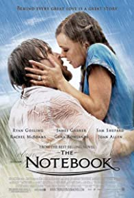 Primary photo for The Notebook