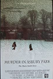 Murder in Asbury Park: The Marie Smith Story Poster