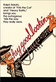 Hey Good Lookin' (1982) Poster - Movie Forum, Cast, Reviews
