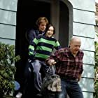 Allison Janney, Elliot Page, and J.K. Simmons in Juno (2007)