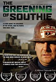 The Greening of Southie Poster