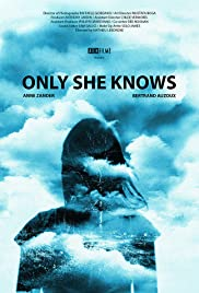Only She Knows Poster