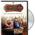 Ann-Margret, Jack Lemmon, and Walter Matthau in Grumpy Old Men (1993)