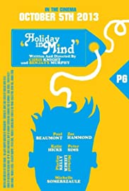 Holiday in Mind Poster