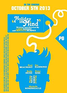Watch new movie trailers for free Holiday in Mind [h264]