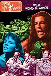 The Film Crew: Wild Women of Wongo Poster
