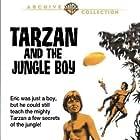Steve Bond in Tarzan and the Jungle Boy (1968)