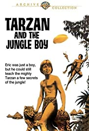 Tarzan and the Jungle Boy Poster