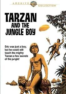 720p movie downloads Tarzan and the Jungle Boy USA [360p]