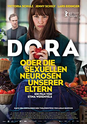 Dora or The Sexual Neuroses of Our Parents poster
