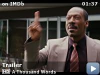 A Thousand Words (2012) - IMDb