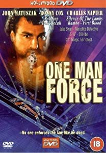 One Man Force movie mp4 download