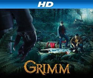 Grimm: David Giuntoli Profile by
