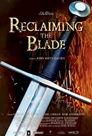 Reclaiming the Blade Poster
