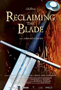 Primary photo for Reclaiming the Blade