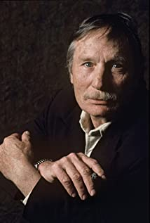 Edward Bunker Picture