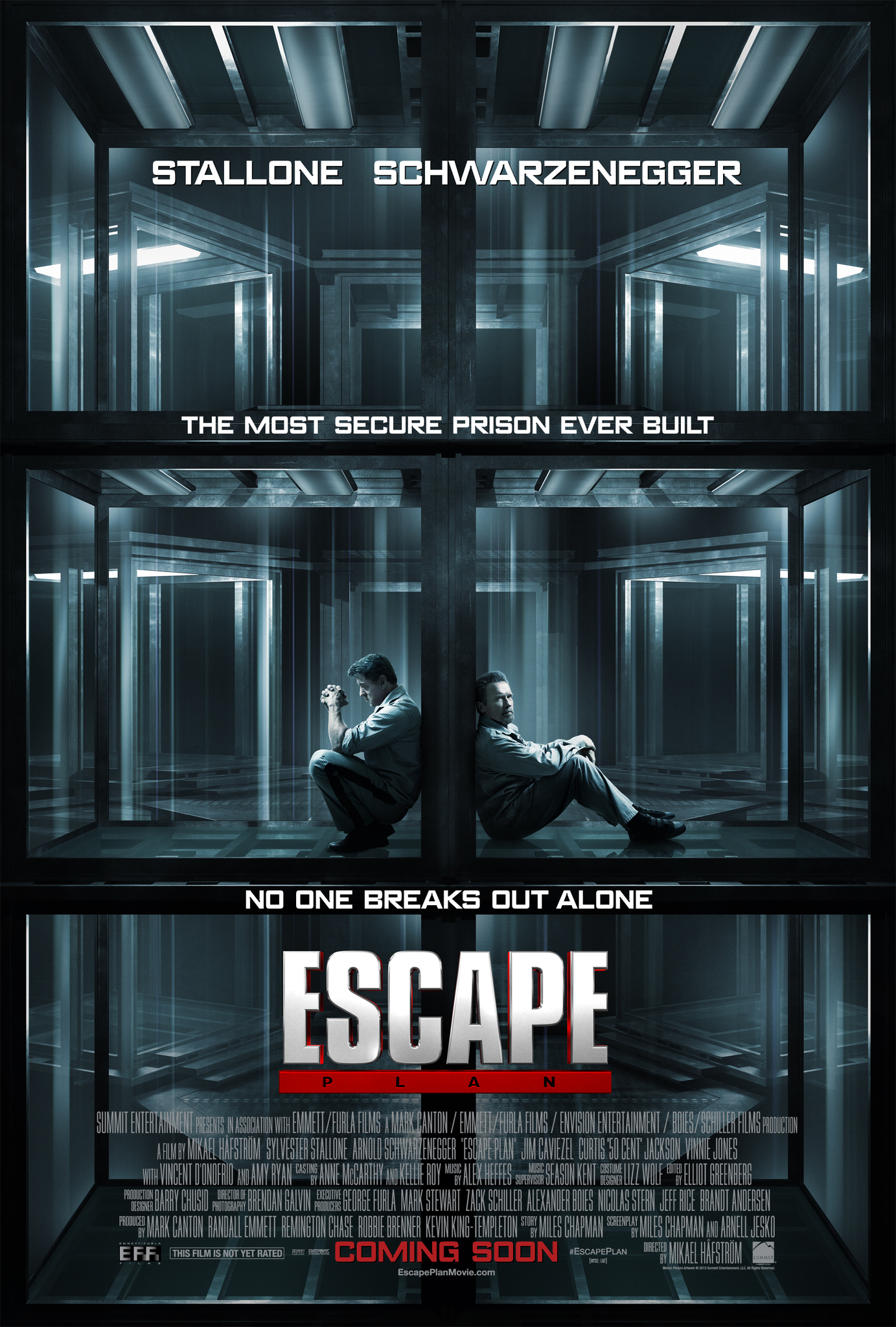 escape from alcatraz full movie tamil dubbed