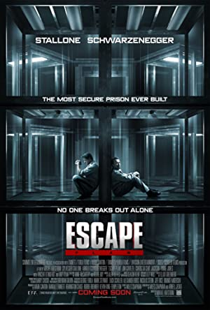 Escape Plan watch online