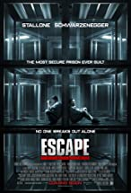 Primary image for Escape Plan