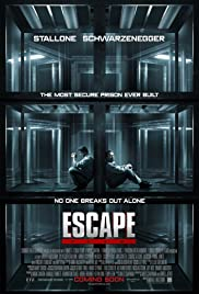 Escape Plan (2013) Poster - Movie Forum, Cast, Reviews