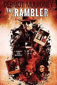The Rambler (2013) Poster - Movie Forum, Cast, Reviews