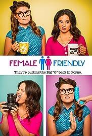 Female Friendly Poster