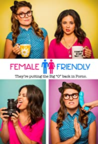 Primary photo for Female Friendly