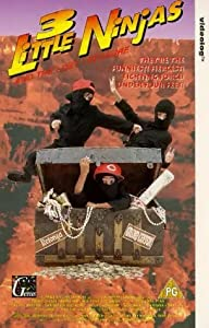 Little Ninjas movie download hd