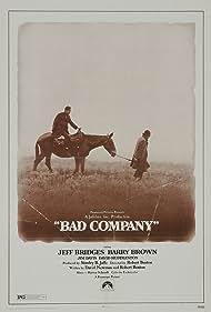 Bad Company (1972)