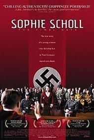 Julia Jentsch in Sophie Scholl - Die letzten Tage (2005)