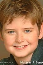 Nick Benson