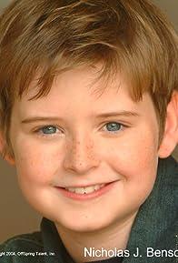 Primary photo for Nick Benson