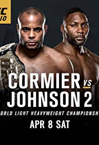 Primary photo for UFC 210: Cormier vs. Johnson 2