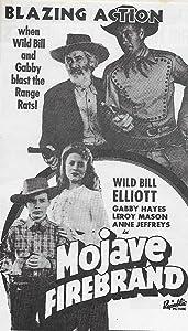 Watch movie for free Mojave Firebrand by Spencer Gordon Bennet [480x800]