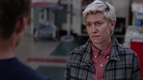 """Arielle Hader DRAMATIC REEL 2019- Clips from """"Grey's Anatomy"""" and """"MascuLiar"""""""