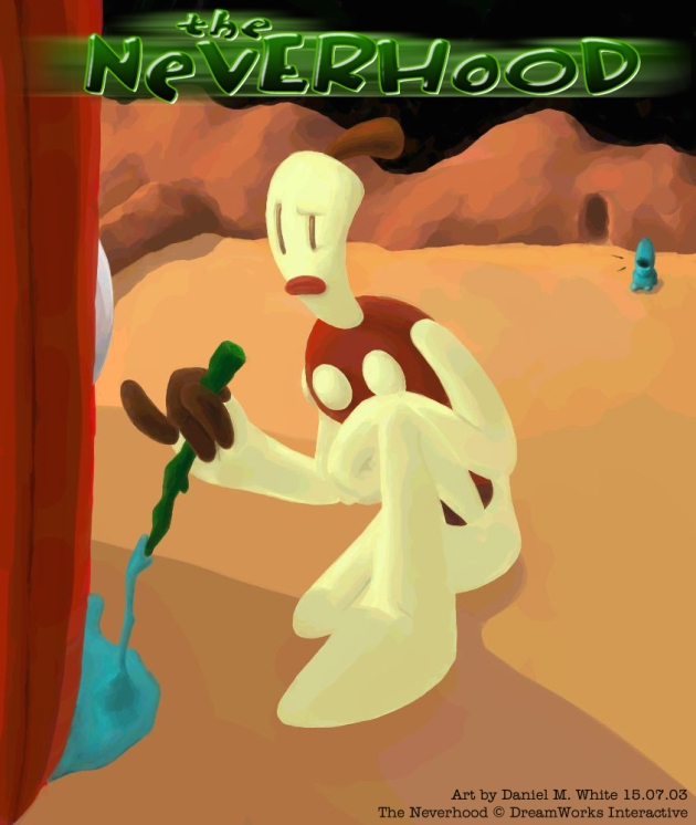 The Neverhood 1996
