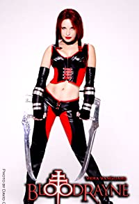 Primary photo for BloodRayne: A Fan Film