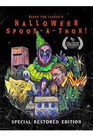 Baron Von Laugho's Halloween Spook-A-Thon! Special Restored Edition