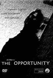 The Opportunity Poster