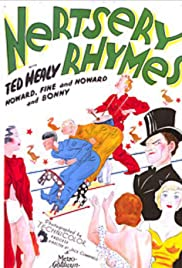 Nertsery Rhymes(1933) Poster - Movie Forum, Cast, Reviews