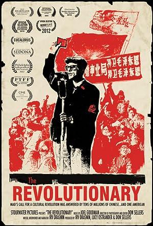 The Revolutionary (2012)