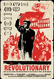 73441b48b4e7 The Revolutionary (2012) - IMDb