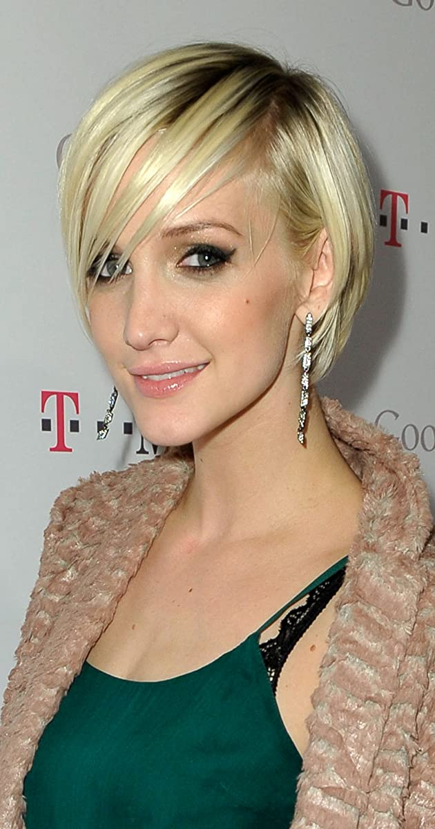 Ashlee Simpson - Biography - IMDb