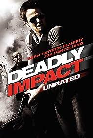 Sean Patrick Flanery and Joe Pantoliano in Deadly Impact (2010)