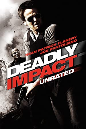 Where to stream Deadly Impact