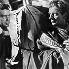 John Gielgud and Edmond O'Brien in Julius Caesar (1953)