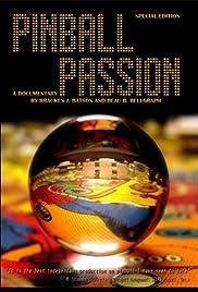 Pinball Passion Poster
