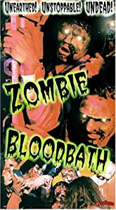 Downloadable old movie Zombie Bloodbath by Todd Sheets [480x800]