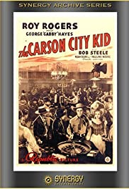 The Carson City Kid (1940) Poster - Movie Forum, Cast, Reviews